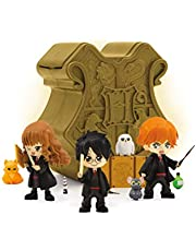 Wizarding World - Harry Potter/Fantastic Beasts 13510 Harry Potter Magical Capsules Licensed Collectible, Bronze
