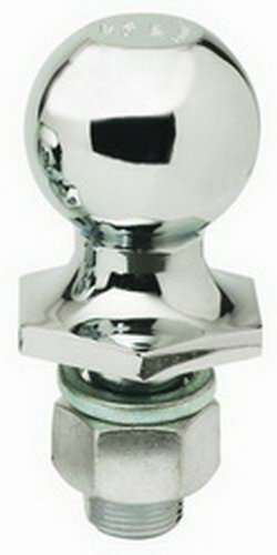 Sale!! Reese Towpower 72806 Chrome Interlock 2-5/16 Hitch Ball
