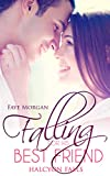 Falling for His Best Friend: A Sweet Friends to Lovers Romance...