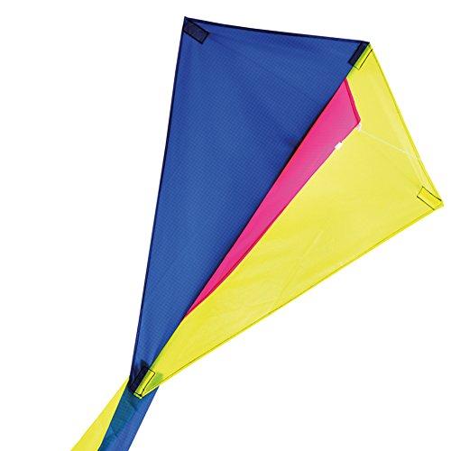Brookite 3454 Traditionnel Cutter N ° 3 Kite