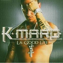 (CD AlbumK-Maro, 13 Tracks)