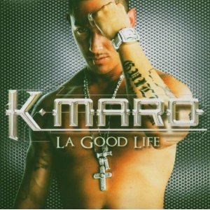 (CD Album K-Maro, 13 Tracks)