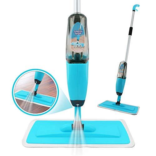 Spray Mop Strongest Heaviest Duty Mop - Best...