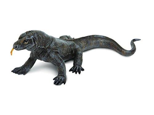 Safari Ltd Incredible Creatures Komodo Dragon