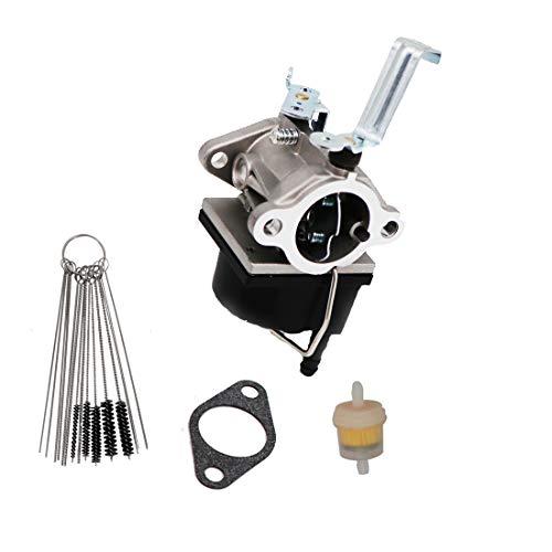KIPA Carburetor for Tecumseh 640221 OV691EA 5156 with Gasket Durable