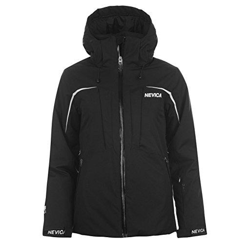 Nevica Vail Damen Ski-Jacke, wasserdicht, atmungsaktiv, Winter Skiwear