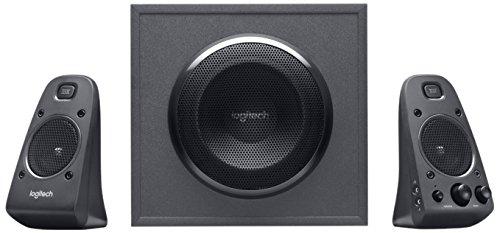 bocinas logitech z506 fabricante Logitech