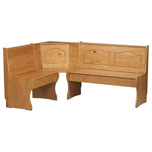 Corner Bench Seating: Amazon.com