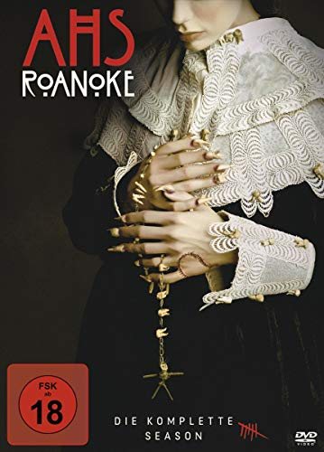 American Horror Story: Roanoke (Die komplette sechste Season) [3 DVDs]