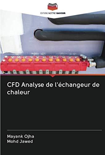 CFD Analyse de l\'échangeur de chaleur