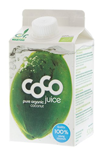 Dr. Antonio Martins Bio Coco Drink (1 x 500 ml)
