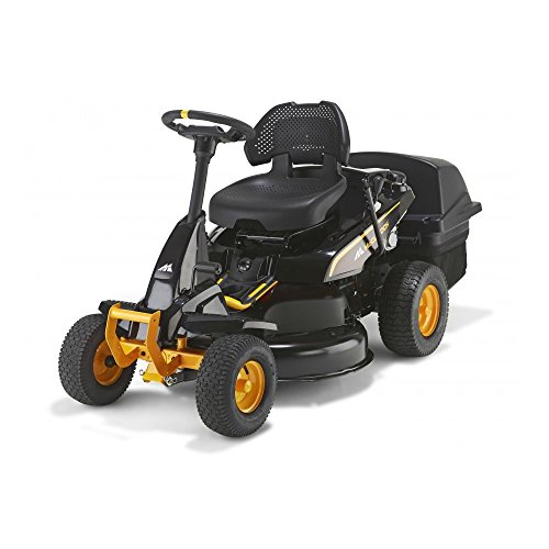 McCulloch M105-77XC - Segadora mulching Mower, Wheel Drive, de inicio: Copa eléctrico...