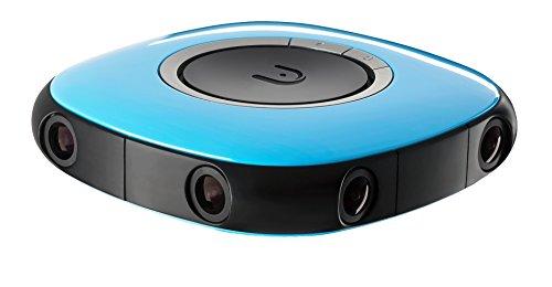 VUZE 3D-360 Grad-4K VR Kamera blau