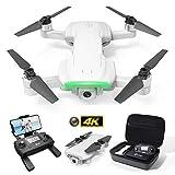 Holy Stone GPS Drohne HS510 mit 4K UHD Kamera und FPV Live Übertragung