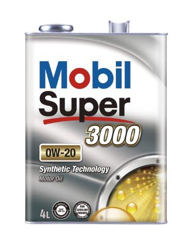 スーパー3000 0W-20 4L