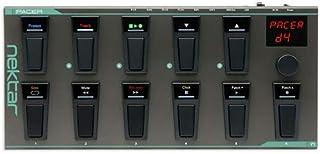 $229 » Nektar Pacer MIDI Foot Controller