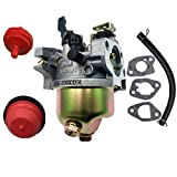 Aokus Carburetor Compatible with Deni 165SB Huayi 165SB Part 951-12705 751-10974