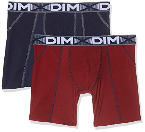 Dim Sous-vêtements Homme Bóxer (Pack de 2) para Hombre