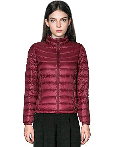 Cherry Chick - chaqueta de plumón para mujer