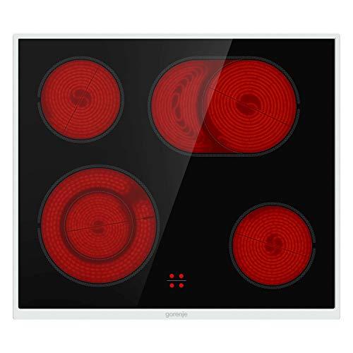 Gorenje DA EB-Kochfeld ECD 643 BX Hi-Light Kochfeld 3838782120824