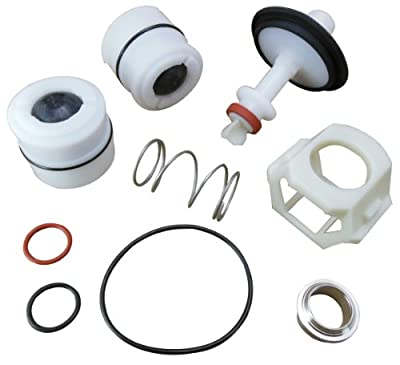 """Watts 009M2 3/4"""" Total Repair Kit. Included Kits: Total Relief Valve Repair Kit, First Check Valve Repair Kit, Second Check Valve Repair Kit, Retainer 0887302 887302 RK 009M2-T by Watts"""