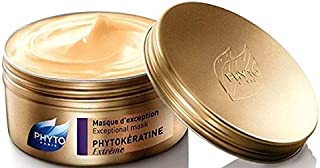 Phyto - Phytokeratine extreme mask extreme repair of very damaged hair 200ml