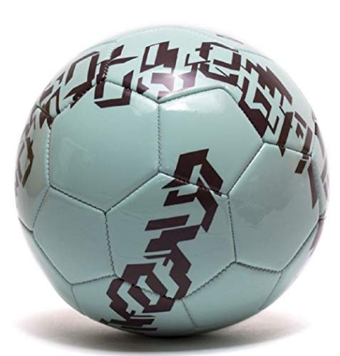 Umbro Pallone Veloce, Blu, Taglia 5