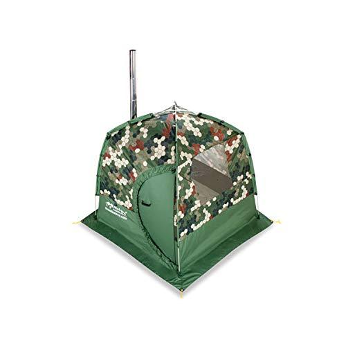 画像: 【おぎやはぎのハピキャン】西湖キャンプ場でテントサウナを初体験 人気YouTuberフワちゃん・ジョージさんの動画撮影にも注目(後編)