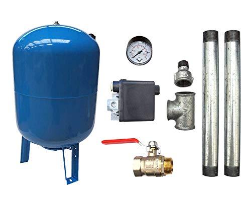 Aquasystem 24/L dexpansion Vessel avec connexion 3//10,2/cm