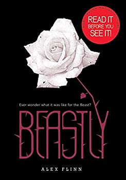 Paperback Beastly Book