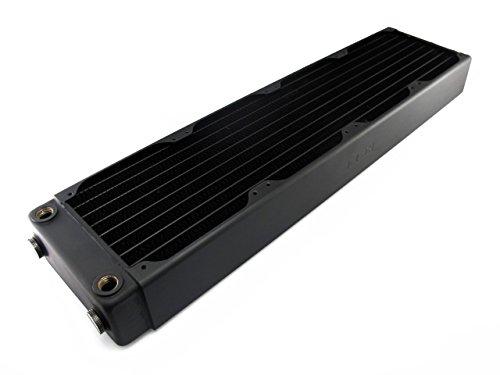 XSPC RX480 - Ventilador de PC Negro