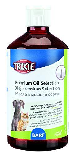 Trixie Premium Oil Selection, Dog/Cat, GB/POL/RUS