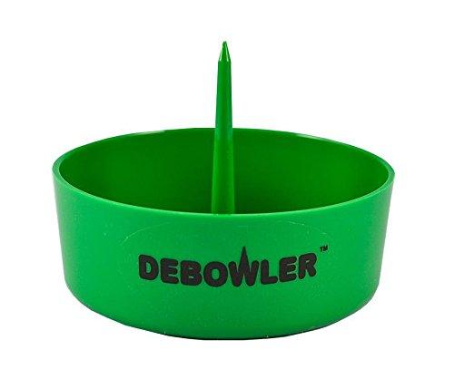 Debowler Ashtray (Green)