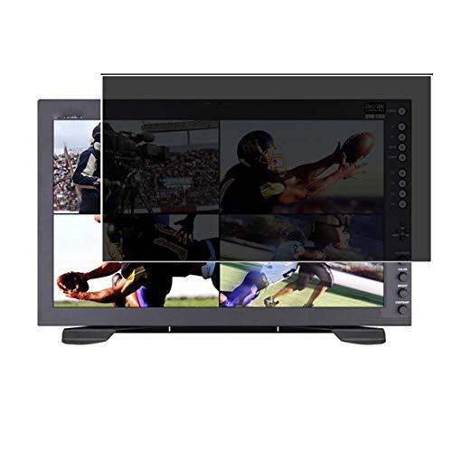 Vaxson Anti Spy Schutzfolie, kompatibel mit Marshall QVW-1708-3G-DT 17
