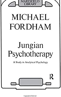 Jungian Psychotherapy (Maresfield Library)