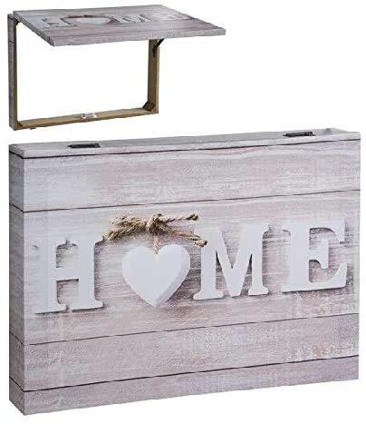 TIENDA EURASIA® Tapa Contador Electrico Decorativas de Ventana Muebles Decoración del hogar Diseño Original (HOME)