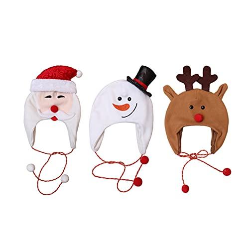Sombrero Arbol De Navidad  marca TOLUON