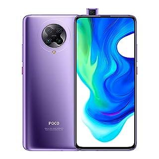 Xiaomi Poco F2 Pro - Smartphone 6GB 128GB 5G Electric Purple (B088LMLHXJ) | Amazon price tracker / tracking, Amazon price history charts, Amazon price watches, Amazon price drop alerts
