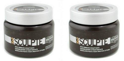 L'Oréal Professional Sculpte Lot de 2 flacons de 150 ml = 300 ml