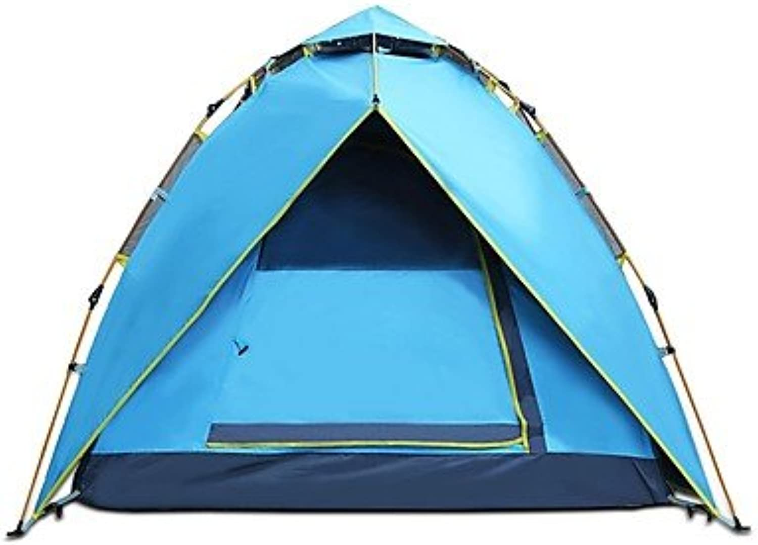 XUEXIN 3-4 persons Tent Double One Room Camping TentCamping Traveling-