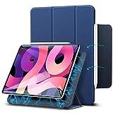 ESR Coque Magnétique Compatible avec iPad Air 4 2020 10.9/iPad Pro 11 (2018), [Aimant Puissant &...