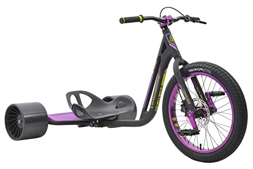 TRIAD Drift Trikes Syndicate 3 Velo...