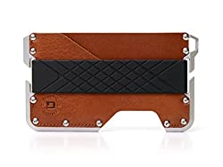 RFID Blocking Slim Wallet