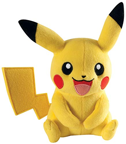 Pokemon 18587 Peluche, Giallo