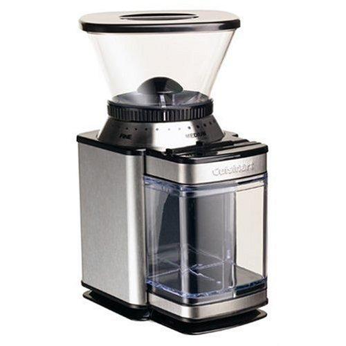 Cuisinart Automatic Coffee Mill Burr Grinder, CCM-16