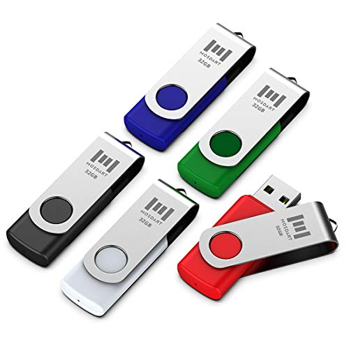 Our #7 Pick is the mosDART 32GB USB 2.0 Flash Drive