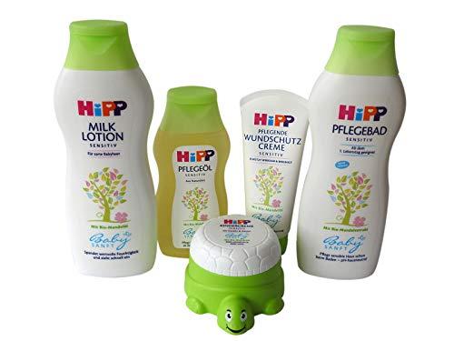 HiPP Pflege-Set