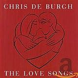 Songtexte von Chris de Burgh - The Love Songs