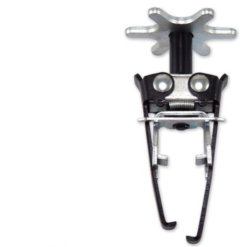 Compatible with Domestic and Import Vehicles Ridgerock Tools Inc. Neiko 50609A Overhead Valve Spring Compressor