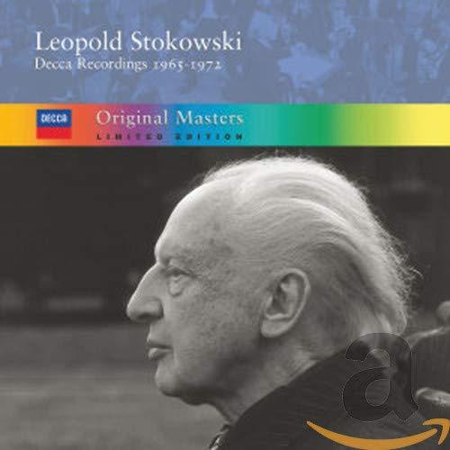Stokowski - Decca Rec. 1965-1972